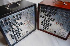 Duo_ Portable Modular Synth © Hard Mod Electronics