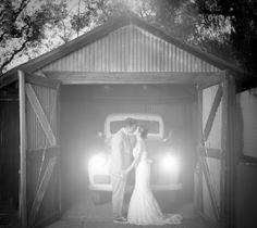 Weddings & Classic Cars - Vintage Wedding Santa Barbara - Ventura County #bride #groom #weddings www.openirisphoto.com