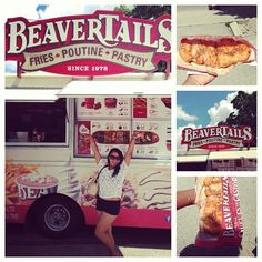 BeaverTails mobiles are coming your way! Instagram photo by @miss_gana (Portia Gana) | Statigram
