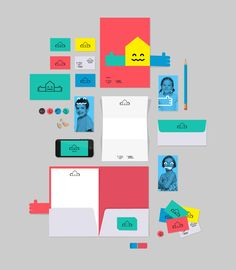 Chatka on Behance