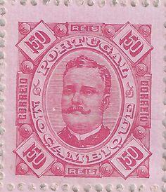 D. Carlos I para venda no Kollectbox.com King Carlos I for sale on kollectbox.com