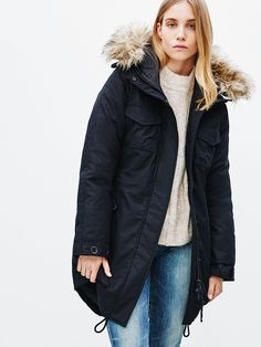 Editor-Approved+Down+Coats+for+Every+Budget+via+@WhoWhatWear