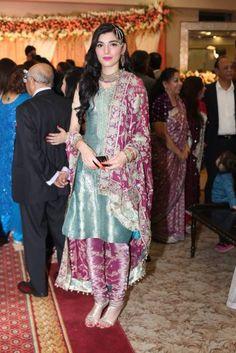 Alizeh Rabbani