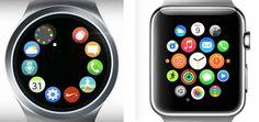 Samsung muestra su reloj Samsung Gear 2