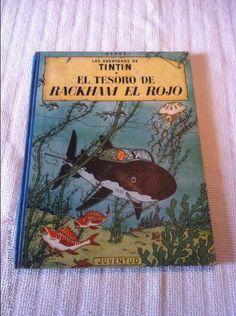 Tintin en el país de los Soviets | COLECCION TINTIN