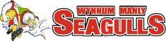 Wynnum R.C — Welcome to Wynnum Manly Seagulls Rugby League Football Club. Rugby League, Football, Club, Logos, School, Sports, Soccer, Hs Sports, Futbol