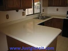 Countertop Refinishing is more affordable than replacement.