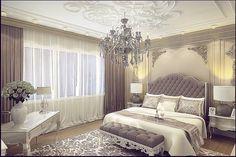 """Спальня /Bedroom #алматы #астана #казахстан #3d #дизайн #интерьер #работа #дизайинтерьера #интерьердизайн #алматыдизайн #астанадизайн #алматыинтерьер…"""