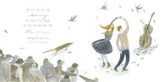 Quotes Book No 10, Falmouth University - Sabine Beitzke Illustration