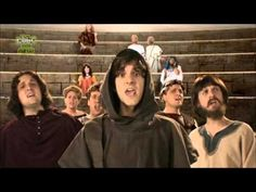 The final Horrible Histories song. Published on Jul 16, 2013 After 5 funny series CBBC show Horrible Histories has come to an end (although there will be the occasional new special still). Here's the song broadcast at the end of the final episode.