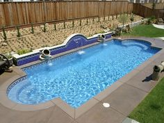 classic pool designs | Glamour Pools | Portland, Maine - New England's Pool and Spa Leader ...