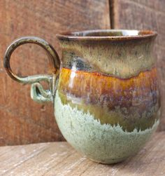 Stone Pillow Pottery - Cups & Mugs