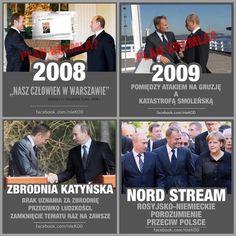 Nord Stream, My Boys, Historia