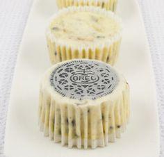 cheesecake cupcakes...yum!