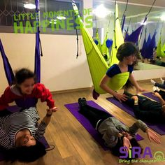 Aerial yoga improves flexibility. You are able to move more freely, with less effort, by counteracting gravity. Being held in the air releases tension and pressure on the bones and muscles, raising your flexibility and making your practice greatly more effective. Aerial yoga gives core muscles extra strength and increases spinal and shoulder flexibility. . . . . #yoga #yogalife #yogateacher #yogalesson #yogatraining #aerialyoga #vegan #veganlife #veganrecipes #йога  #healthy  #мама #crossfit