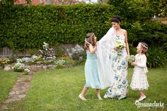 Lincoln and Michelle's Wedding at Athol Hall, Mosman - Gemma Clarke Photography Athol Hall, Printed Wedding Dress, Bridesmaid Dresses, Wedding Dresses, Bridesmaids, Page Boy, Hair And Makeup Artist, Bridal Hair And Makeup, Very Lovely