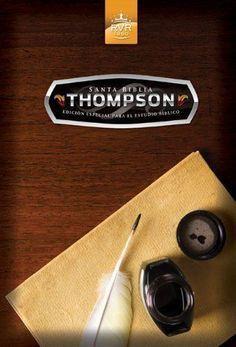 Biblia De Referencia Thompson Rvr 1960 Edición Especial Para Estudio Bíblico Bible Pdf Biblia Christian Books