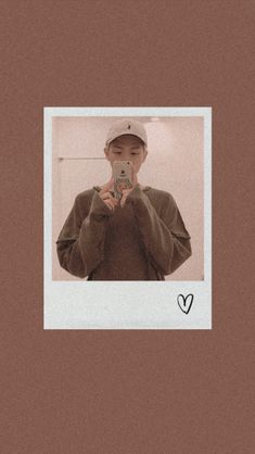 omg, i love you Namjoon😣💕 Bts Lockscreen, Aesthetic Pastel Wallpaper, Aesthetic Wallpapers, Rainbow Dash, Bts Taehyung, Namjoon, Rapmon, Overlays Tumblr, Bts Polaroid