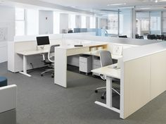 66 best office cubicles images office cubicles business furniture rh pinterest com
