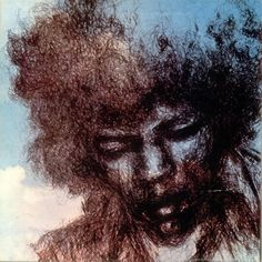 Jimi Hendrix - The Cry of Love on 200g LP