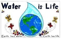 save water poster - Google Search