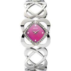 SEKSY Wristwear by Sekonda 4285.37 Ladies Stone Set Fashion Watch,£37.99 [ Available In The UK & Ireland ]