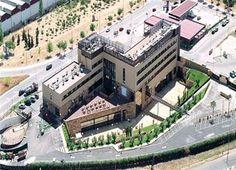 Escapadas de Spa en Madrid Relax, Mansions, House Styles, Home Decor, Wax Museum, Day Spas, Mansion Houses, Homemade Home Decor, Manor Houses