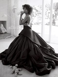 Kerry Washington: Her Allure Cover Shoot: Cover Shoot: allure.com