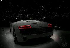 Audi back