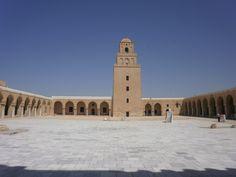 Mesquita de Kairouan