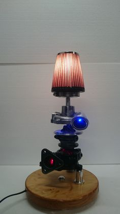 Turbo Lamp