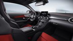 2016 Mercedes-AMG C 63 S Coupé