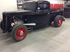 1935 Ford Pickup for sale near Topock, Arizona 86436 - Autotrader Classics