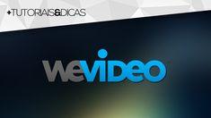 WeVideo: Editor de vídeo GRÁTIS e ONLINE (edite de qualquer lugar)