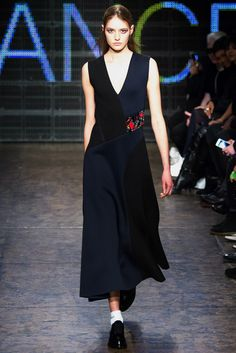 DKNY Fall 2015 Ready-to-Wear - Collection - Gallery - Style.com