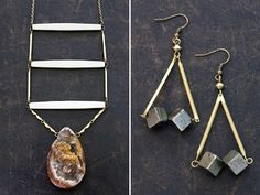 while odin sleeps industrial jewelry