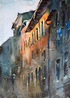 Artist: Svetlin Sofroniev (Painting)