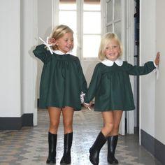 Omg! The cutest little girls ever!