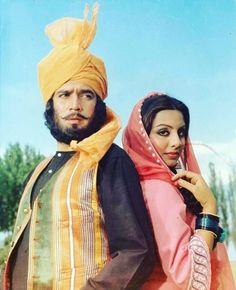 Rajesh Khanna and Neetu Singh Indian Bollywood Actress, Indian Film Actress, Indian Actresses, Neetu Singh, Rajesh Khanna, Film Icon, Bollywood Pictures, Vintage India, Vintage Bollywood
