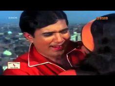 Lata Mangeshkar Songs, Rajesh Khanna, Kishore Kumar, Allah, Bollywood, Lyrics, Singer, Youtube, Movies