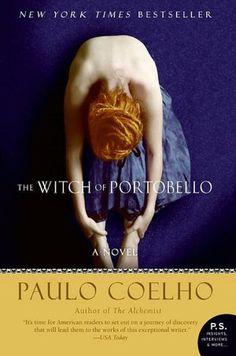 The Witch of Portobello - PAULO COELHO