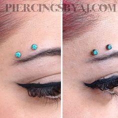 eyebrow piercing - Google zoeken