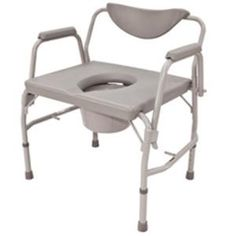 10 amazing commode commode chairs folding commode chair images rh pinterest com