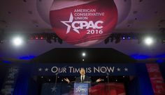 I was quoted in this article, and am proud to say I kept my word not to vote for Trump.  I ended up voting for a 3rd party candidate and not writing in Cruz, but not voting for Trump is a promise I'm glad I kept!  CPAC 2016: 'Apocalyptic' Hillary Clinton presidency used to unite warring Republicans - Washington Times