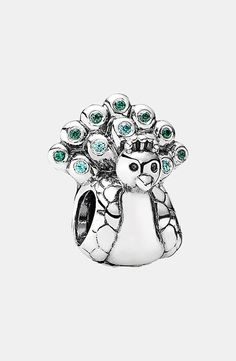 Peacock Pandora Charm, $60 cheap !!!!pandora $ 12.99!!!!!!!   http://www.pandoratoyou.com