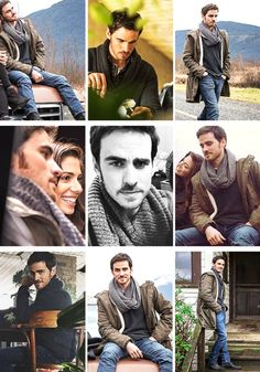 Colin O'Donoghue - #TheWordsMusicVideo - Behind the scenes