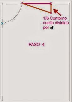 DIY-PATRON ROPA DE BEBE- camisetita Hola, ten un feliz día!!!! Hoy empezamos con los patrones básicos de ropa de bebé, son 5 básicos:...