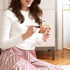 Is it too overwhleming to shop from the sephora VIB sale? I have compiled a list of my favorites for you to shop from the sale Millenial Pink, Beautiful Models, Girly Girl, Sephora, Fashion Beauty, Style Inspiration, Lady, My Style, Miami