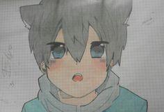 Drawing of Elisa.D - Haru -Free!