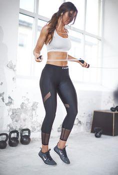 Fashionablefit For Nelly Sport - Bekijk Het Lookbook - Nelly.com
